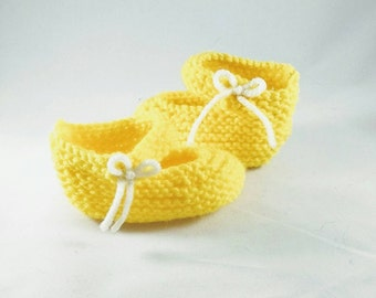 Sunny Mary Jane Booties