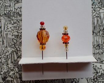 Custom Sewing Pin - Set 006