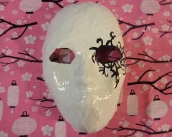 Soul Mask Cosplay Prop