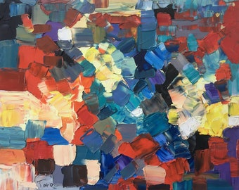 Abstract painting, Original painting, Abstract, Modern painting, oil painting, abstract painting, unique artwork, abstract painting, artwork