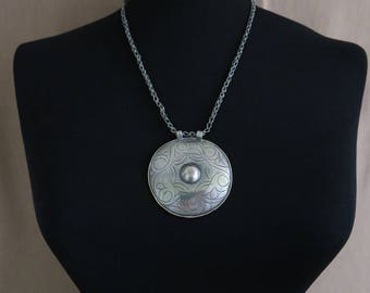 Turkmen Yamud pendant