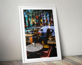 "Fine Art Print Photography - ""Barcellona"""