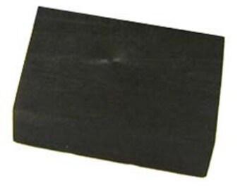 Charcoal Soldering Block 3-1/4 x 2-1/4 inch High Temp