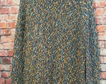 90's Forever 21 Tunic Sweater  Size M