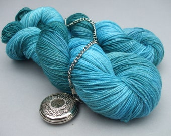 Sparkle Sock Wool. The Frost Giants