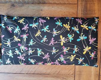 Dragonflies Dream Pillow