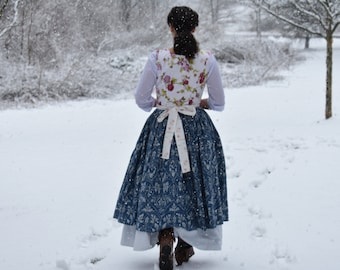 Belle's Dress; Belle's Skirt; Beauty and the Beast; Belle's 2017 Dress; Once Upon A Time; Disney Cosplay; Belle Cosplay*****SKIRT ONLY*****