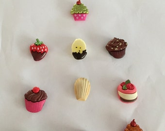 Food Magnets!