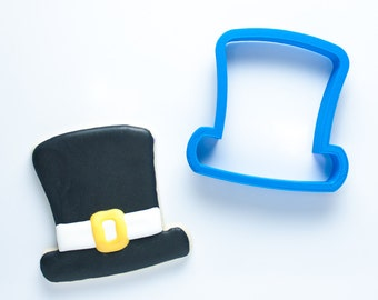 Top Hat Cookie Cutter