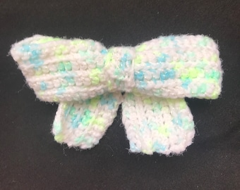Dreamy Pastel Hairbow
