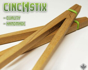 CinchStix, 2pair, Kids Chopsticks, Fun,Easy to use Chopsticks for kids of all ages