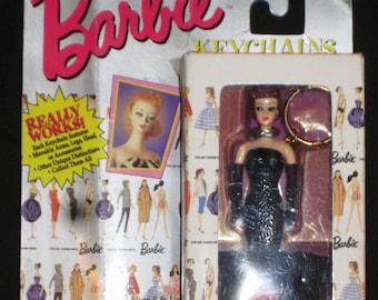 Vintage Solo in the Spotlight Barbie Keychain 1995 - Basic Fun