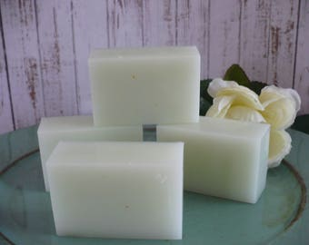 Handmade Goats Milk Soaps