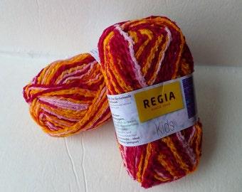 Yarn Sale   Lisa Kids by Regia