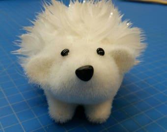 SPC Feather Hedgehog (015)