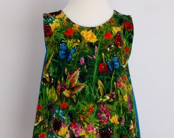Nature lover- play dress