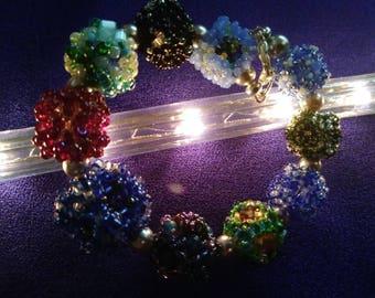 Cubism Confetti Bracelet