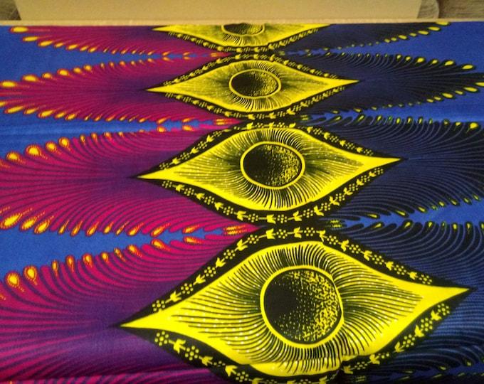 African Print Cotton Fabrics For Craft Making Dresses Skirts Shirts African Fabrics Kitenge Tissues Africain Ankara Sold By Yard