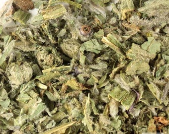Borage Herb - Certified Organic