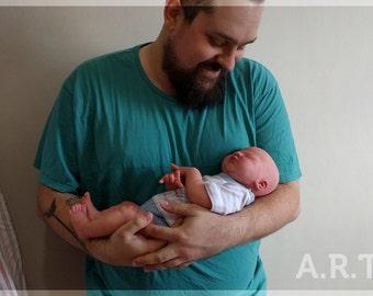 Ylenia - Reborn Baby Boy FREE SHIPPING