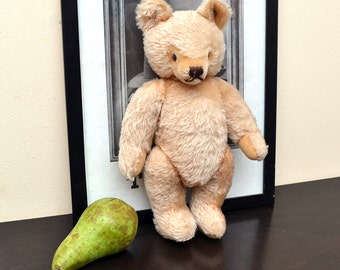 Original Steiff Teddy Bear - Mohair 13""