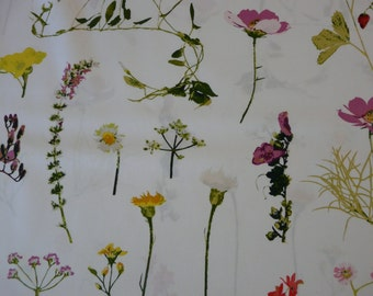 Fabric - Art Gallery - Lavish petal picking dainty - cotton print.
