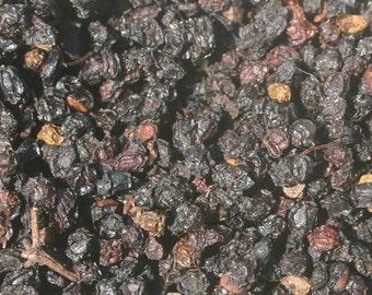 Elderberries 1 lb. Over 100 Bulk Herbs!