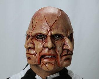 Abnormal - 3-Face Mask