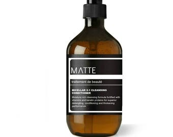 Micellar 2-1 Gentle Cleansing Conditioner