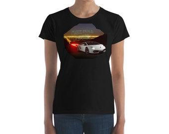 Inkosi Women's Bold Moves T-shirt