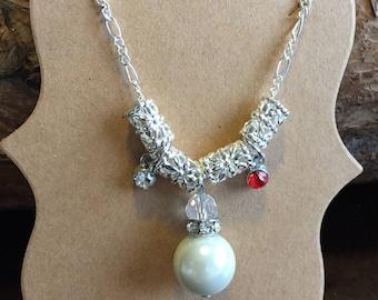 Custom Mother/Grandmother Necklace