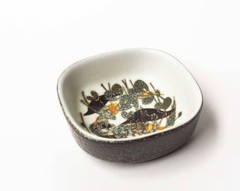 Royal Copenhagen, Ivan Weiss, Small Fajance Dish 3771