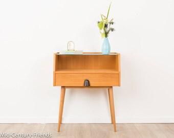 Wonderful 50s dresser, 60s, sideboard Vintage (710035)