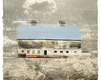 Plainsong, limited edition archival pigment print