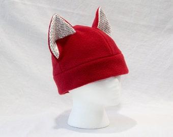 Text Cat Hat