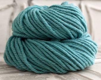 Organic O-Wool Legacy Bulky merino wool yarn