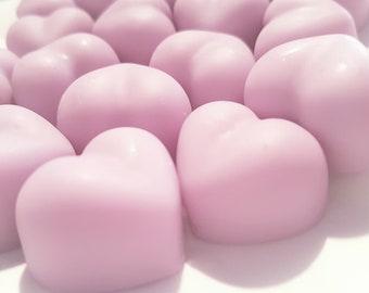 Parma Violet wax melts