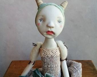 Art Doll, Marina