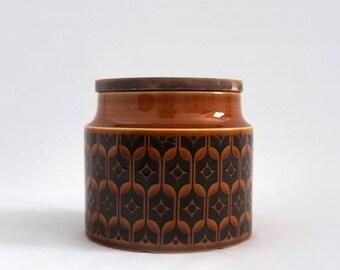 Hornsea Heirloom Storage Jar - Vintage