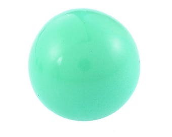 1 x ball 18 mm Mint green music of pregnancy maternity Bell Mexican Bola