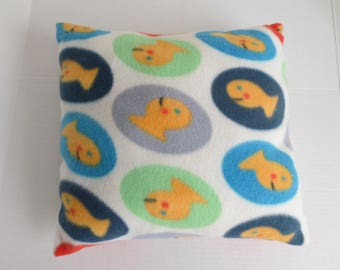 Fish Pillow PC 802