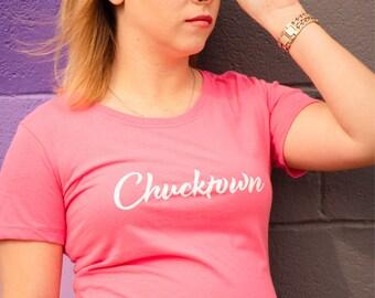 Chucktown Women's Tee - Charleston T-Shirt