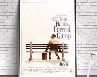 Forest Gump - Film, Movie, Poster