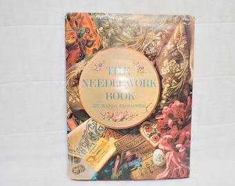 Needlework Book by Wanda PassaDore