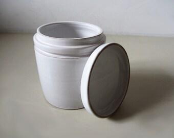 Vintage Pharmacy Ceramic Vase