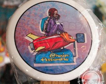 Rocket Girl, Limited Edition Disc
