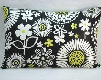 Waverly Gemma Lumbar Pillow Waverly Lumbar Pillow Lumbar Pillow 12x18 Pillow Cover