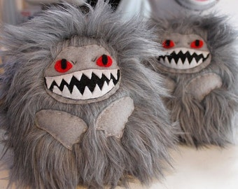 Critters in my Pocket
