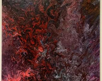 Implosion of Man
