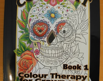 colour it book 1